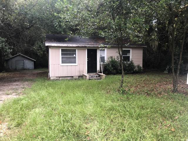 9420 Gibson Ave, Jacksonville, FL 32208 (MLS #1016620) :: Robert Adams | Round Table Realty