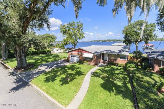 175 W 67TH St, Jacksonville, FL 32208 (MLS #1016621) :: Summit Realty Partners, LLC