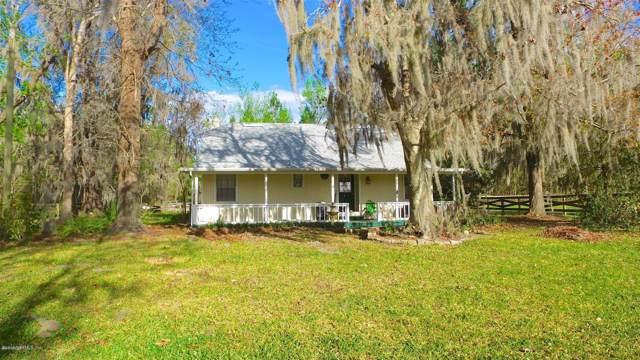 4220 Saunders Rd, GREEN COVE SPRINGS, FL 32043 (MLS #1016624) :: The Hanley Home Team