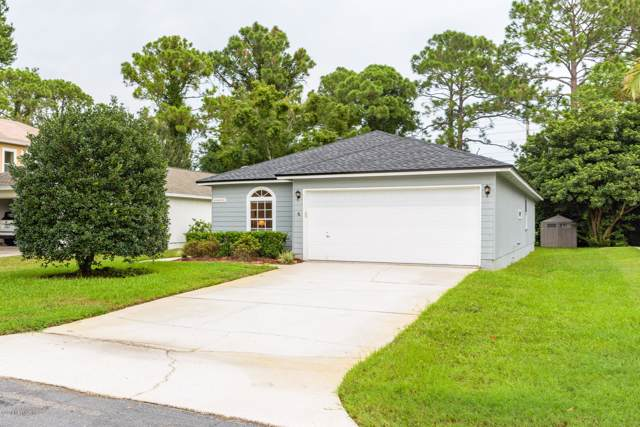 3855 Tropical Ter, Jacksonville Beach, FL 32250 (MLS #1016625) :: Memory Hopkins Real Estate