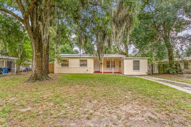 6236 Pine Bluff Dr, Jacksonville, FL 32211 (MLS #1016627) :: CrossView Realty