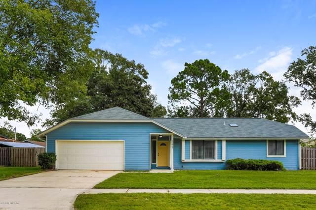 11865 Marabou Ct N, Jacksonville, FL 32223 (MLS #1016629) :: Ancient City Real Estate