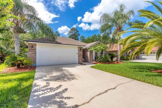 565 N Bridgestone Ave, Jacksonville, FL 32259 (MLS #1016631) :: The Hanley Home Team