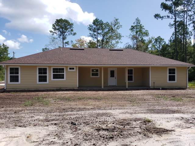 2584 Hibiscus Ave, Middleburg, FL 32068 (MLS #1016636) :: The Hanley Home Team