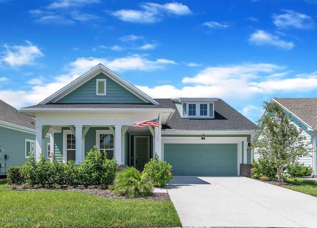40 Paradise Valley Dr, Ponte Vedra, FL 32081 (MLS #1016639) :: Ancient City Real Estate