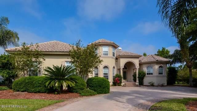 507 Turnberry Ln, St Augustine, FL 32080 (MLS #1016640) :: Memory Hopkins Real Estate