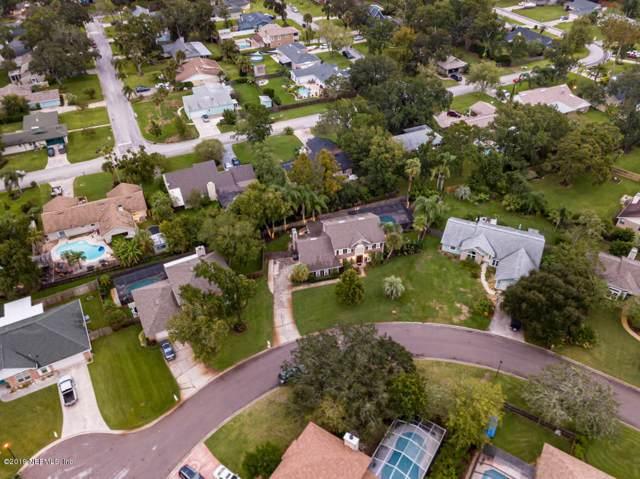 1837 Oakbreeze Ct, Jacksonville Beach, FL 32250 (MLS #1016641) :: Sieva Realty
