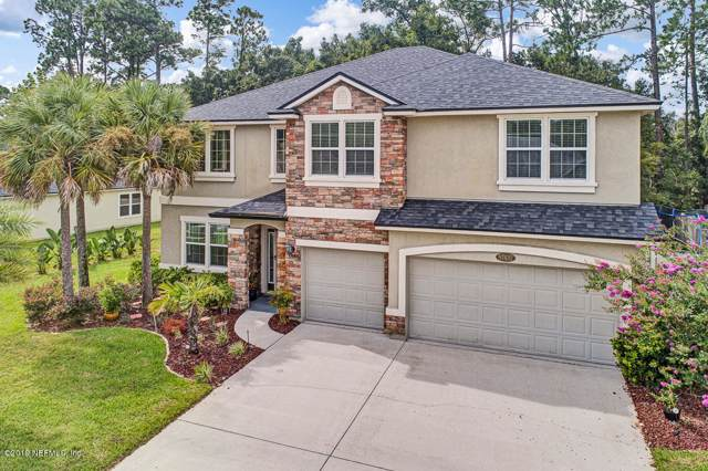 97432 Bluff View Cir, Yulee, FL 32097 (MLS #1016642) :: Summit Realty Partners, LLC