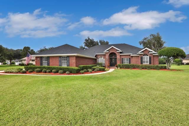 332 Summerset Dr, Jacksonville, FL 32259 (MLS #1016647) :: Berkshire Hathaway HomeServices Chaplin Williams Realty