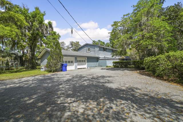 1115 Wedgewood Rd, Jacksonville, FL 32259 (MLS #1016652) :: Ancient City Real Estate
