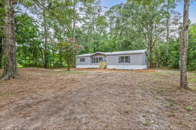 11756 V C Johnson Rd, Jacksonville, FL 32218 (MLS #1016658) :: EXIT Real Estate Gallery