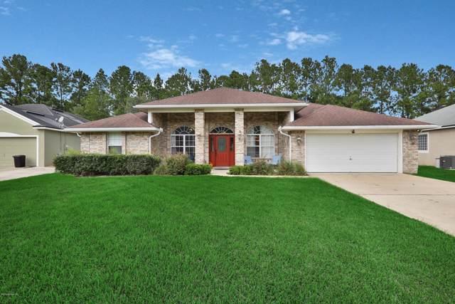 1462 Heather Glen Ln, Middleburg, FL 32068 (MLS #1016660) :: Ancient City Real Estate