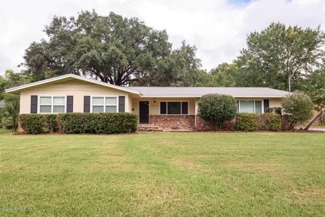 2427 Jose Cir S, Jacksonville, FL 32217 (MLS #1016661) :: Ancient City Real Estate
