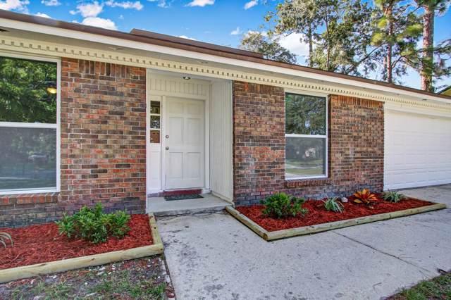 11872 S Narrow Oak Ln, Jacksonville, FL 32223 (MLS #1016663) :: Ancient City Real Estate
