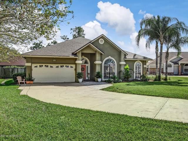 13124 Wildflower Pl W, Jacksonville, FL 32246 (MLS #1016669) :: The Hanley Home Team