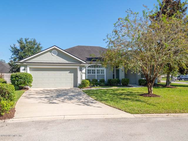 2300 Althea Ct, Jacksonville, FL 32259 (MLS #1016700) :: The Hanley Home Team