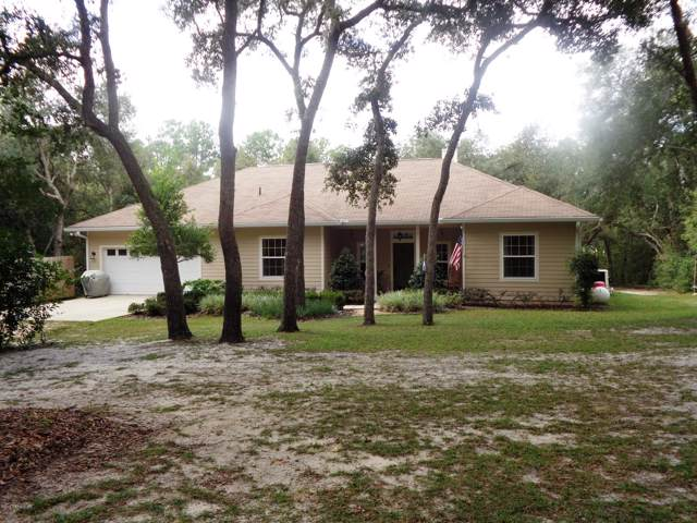 103 Deep Lake Trl, Melrose, FL 32666 (MLS #1016703) :: eXp Realty LLC | Kathleen Floryan