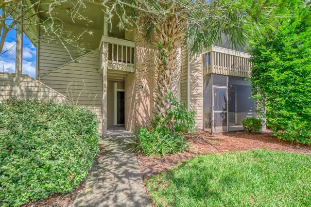 10200 Belle Rive Blvd #65, Jacksonville, FL 32256 (MLS #1016704) :: Berkshire Hathaway HomeServices Chaplin Williams Realty