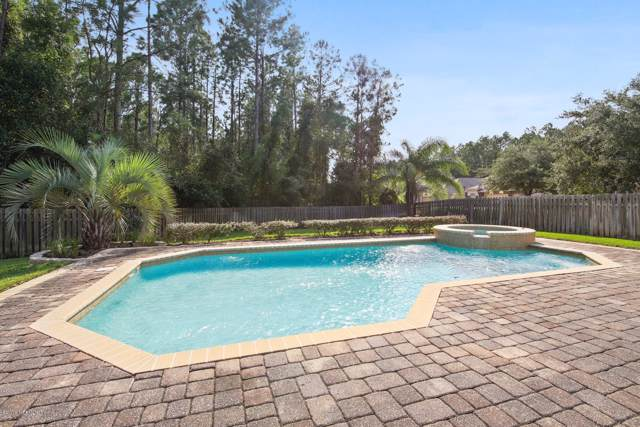 14736 Grassy Hole Ct, Jacksonville, FL 32258 (MLS #1016707) :: Berkshire Hathaway HomeServices Chaplin Williams Realty