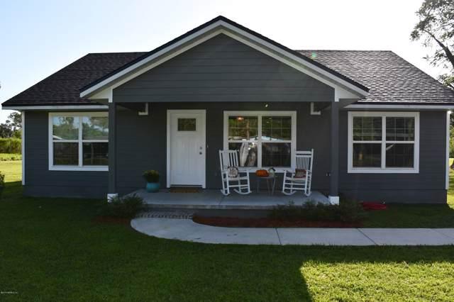 1290 SW 4TH Pl, Lake Butler, FL 32054 (MLS #1016709) :: EXIT Real Estate Gallery