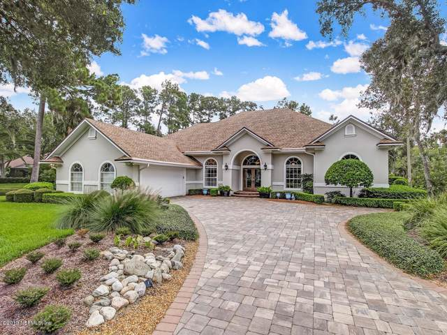 108 Arbor Lake Ln, Ponte Vedra Beach, FL 32082 (MLS #1016711) :: The Hanley Home Team