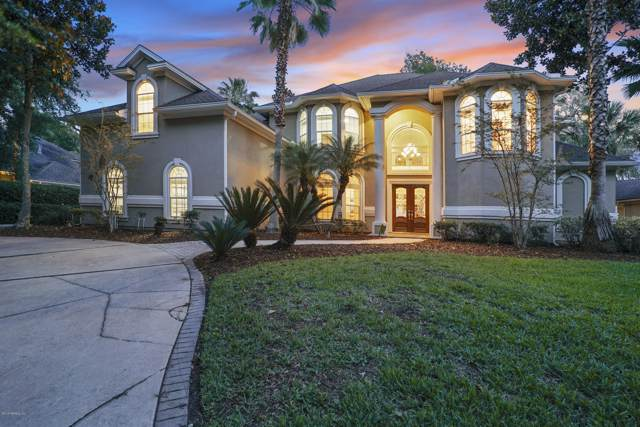 1625 Sheffield Park Ct, Jacksonville, FL 32225 (MLS #1016730) :: CrossView Realty