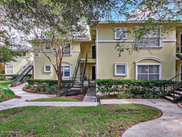 1800 The Greens Way #1004, Jacksonville Beach, FL 32250 (MLS #1016756) :: CrossView Realty