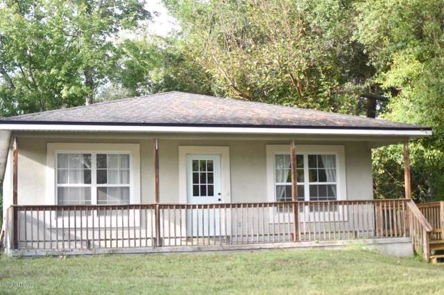 1058 W 15TH St, St Augustine, FL 32084 (MLS #1016761) :: EXIT Real Estate Gallery