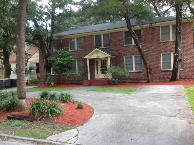 1631 Flagler Ave, Jacksonville, FL 32207 (MLS #1016769) :: EXIT Real Estate Gallery