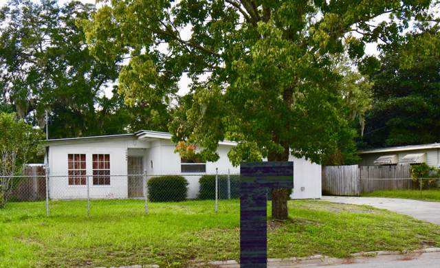 10646 Briarcliff Rd, Jacksonville, FL 32218 (MLS #1016771) :: EXIT Real Estate Gallery