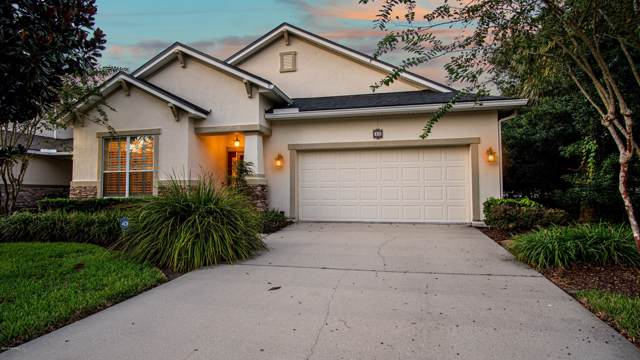 45 Captiva Dr, Ponte Vedra, FL 32081 (MLS #1016775) :: EXIT Real Estate Gallery