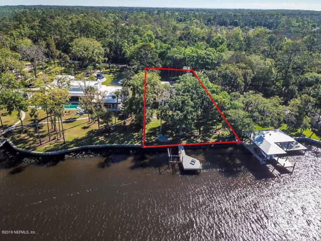 317 S Roscoe Blvd, Ponte Vedra Beach, FL 32082 (MLS #1016777) :: eXp Realty LLC | Kathleen Floryan