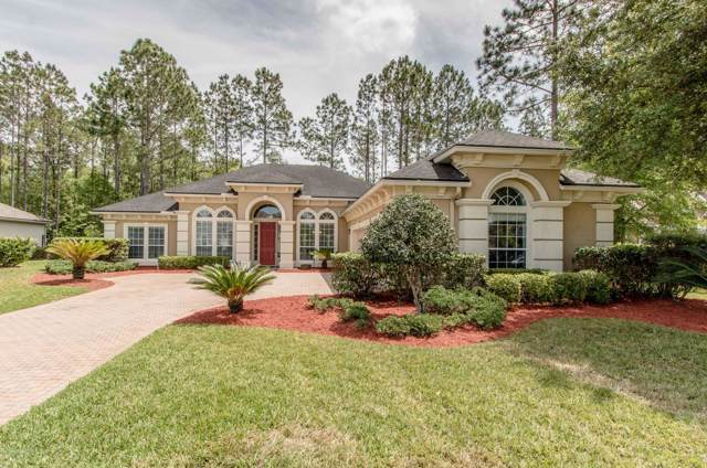 1713 Wild Dunes Circle, Orange Park, FL 32065 (MLS #1016793) :: EXIT Real Estate Gallery