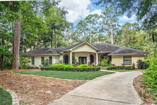 12940 Brady Rd, Jacksonville, FL 32223 (MLS #1016797) :: Noah Bailey Group