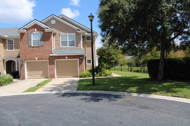 3737 Windmaker Way, Jacksonville, FL 32224 (MLS #1016805) :: 97Park
