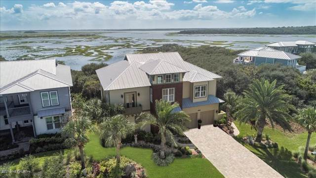 133 Yellow Bill Ln, Ponte Vedra Beach, FL 32082 (MLS #1016817) :: EXIT Real Estate Gallery
