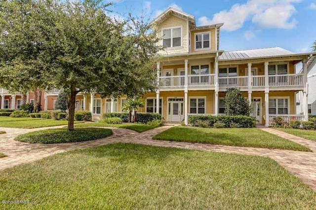 2156 White Sands Way #503, Fernandina Beach, FL 32034 (MLS #1016825) :: The Hanley Home Team