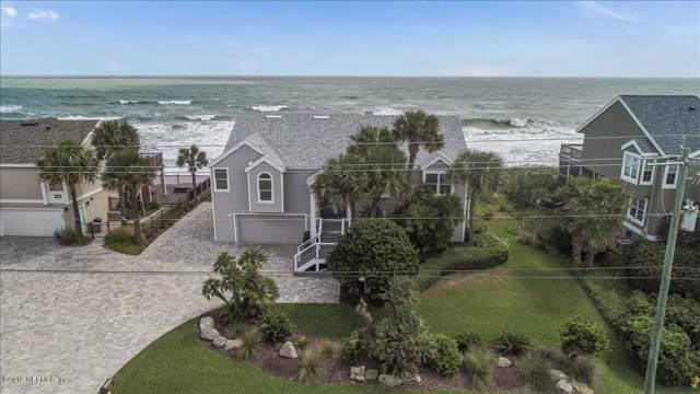 3043 S Ponte Vedra Blvd, Ponte Vedra Beach, FL 32082 (MLS #1016827) :: EXIT Real Estate Gallery