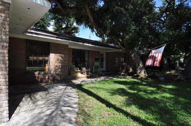 24 Mickler Blvd, St Augustine, FL 32080 (MLS #1016829) :: Sieva Realty