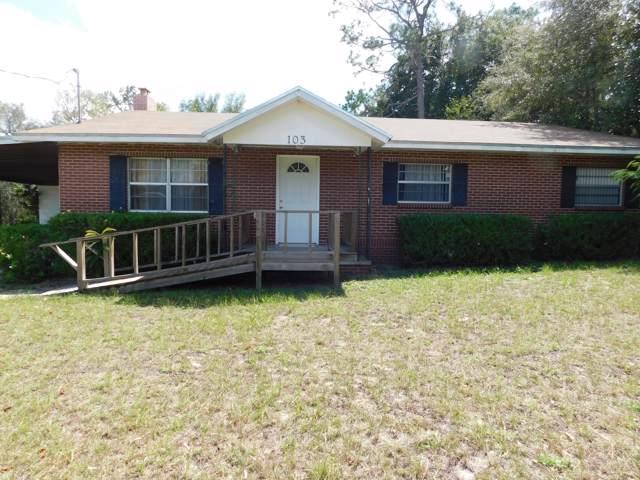 103 Pine Ln, Interlachen, FL 32148 (MLS #1016869) :: The Hanley Home Team