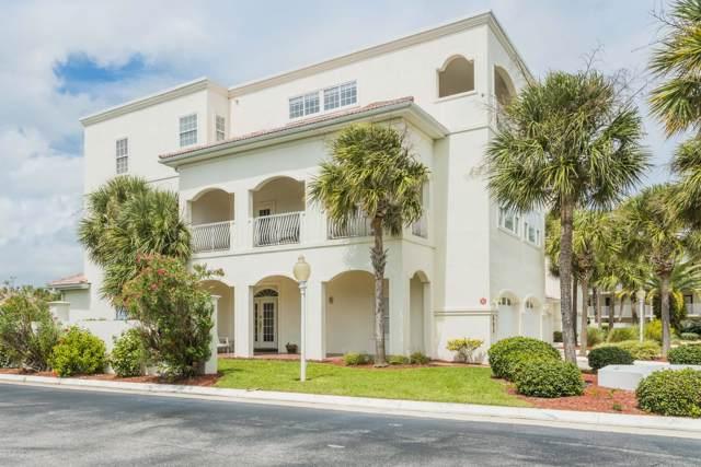 605 Mediterranean Way, St Augustine, FL 32080 (MLS #1016871) :: Sieva Realty