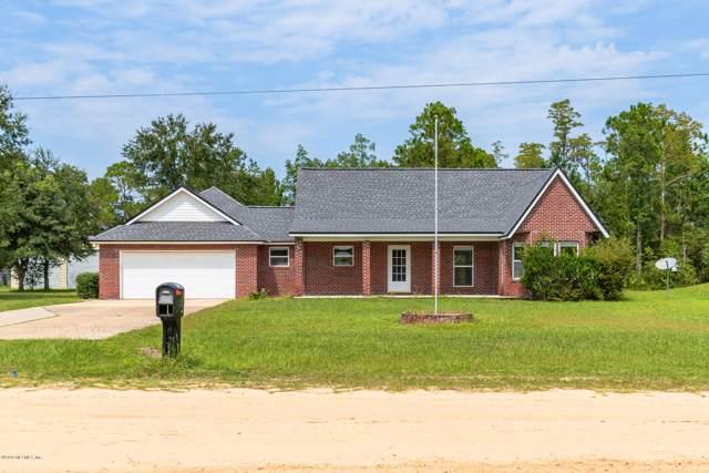 3868 Darlene Rd, Middleburg, FL 32068 (MLS #1016877) :: EXIT Real Estate Gallery