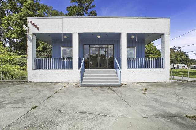 6605 Beach Blvd, Jacksonville, FL 32216 (MLS #1016896) :: Sieva Realty