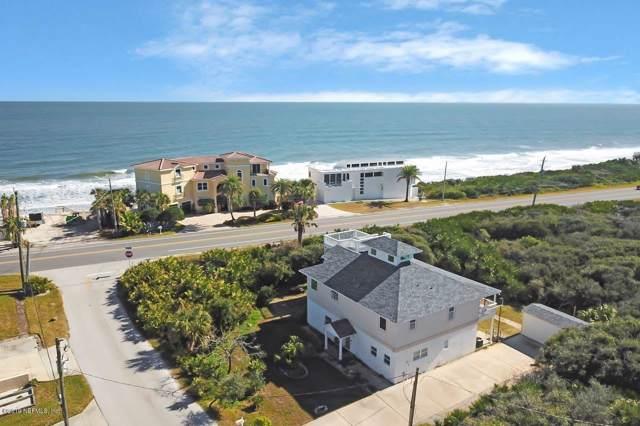 109 5TH St, St Augustine, FL 32084 (MLS #1016898) :: Sieva Realty