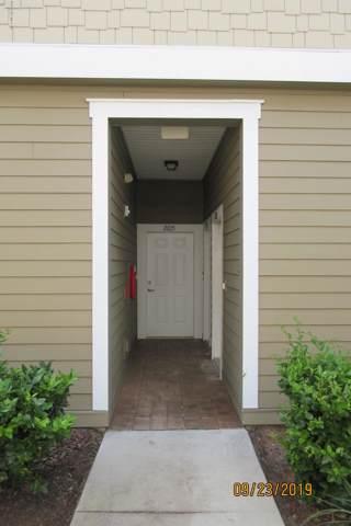2105 Golden Lake Loop, St Augustine, FL 32084 (MLS #1016902) :: Sieva Realty
