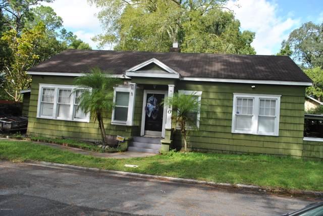 910 Jasmine Pl, Jacksonville, FL 32205 (MLS #1016903) :: Sieva Realty