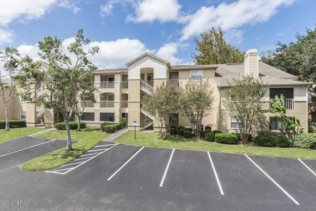 5 Arbor Club Dr #214, Ponte Vedra Beach, FL 32082 (MLS #1016908) :: Berkshire Hathaway HomeServices Chaplin Williams Realty