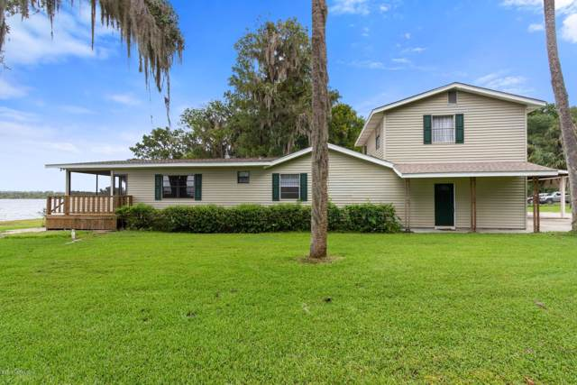 156 Crosby Rd, San Mateo, FL 32187 (MLS #1016912) :: EXIT Real Estate Gallery