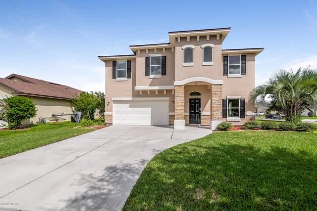 1702 Foggy Day Dr, Middleburg, FL 32068 (MLS #1016925) :: EXIT Real Estate Gallery