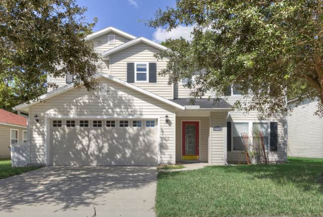 1099 Sunray Ct, Jacksonville, FL 32218 (MLS #1016934) :: EXIT Real Estate Gallery